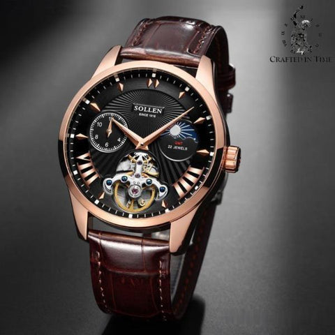 Men's Automatic Watch Stylish