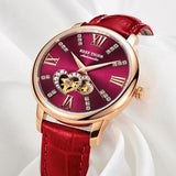 MARZELLAE Ladies Automatic Watch