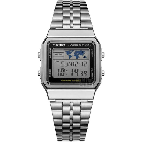 Casio Classic LED Wrist Watch