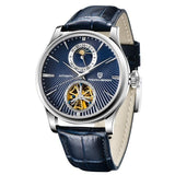 TOURBENE Mens Automatic Watch