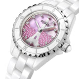 SHELL-ECHO Ladies Quartz Watch