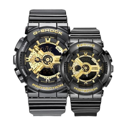 G-Shock Companion Set