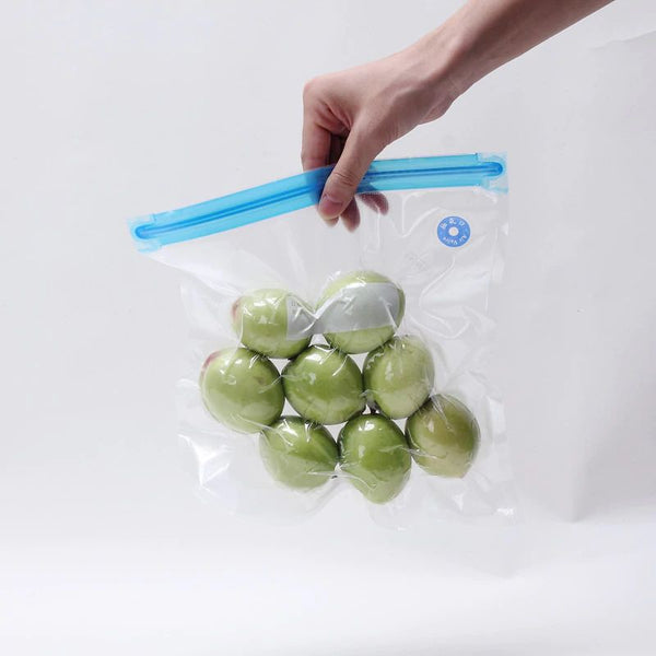 Kitchen Vacuum Sealer Bag for Food Preservation - Materiol