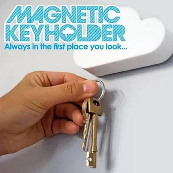 Magnetic Key Holder - Materiol