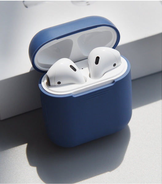 Silicon Case for AirPods 1/2/3/Pro - Materiol