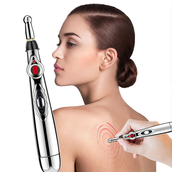 Acupuncture Laser Therapy Pen - Materiol