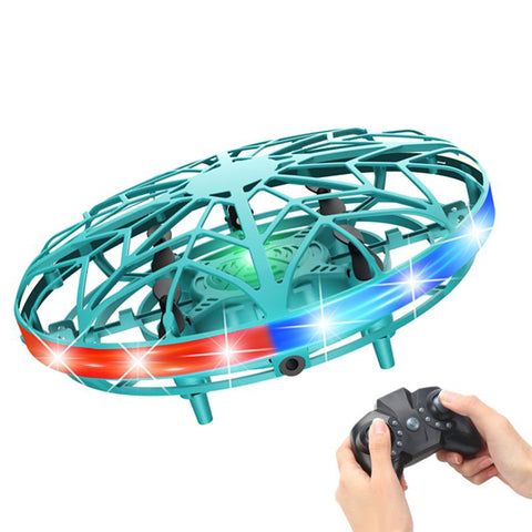 Electric Four Axis Hand-Control Drone