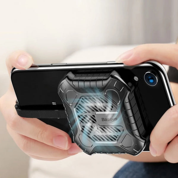 Mobile Phone Cooler For iPhone - Materiol