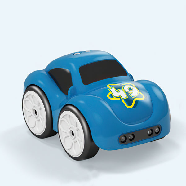 Magic Hand-Controlled Inductive Toy Car