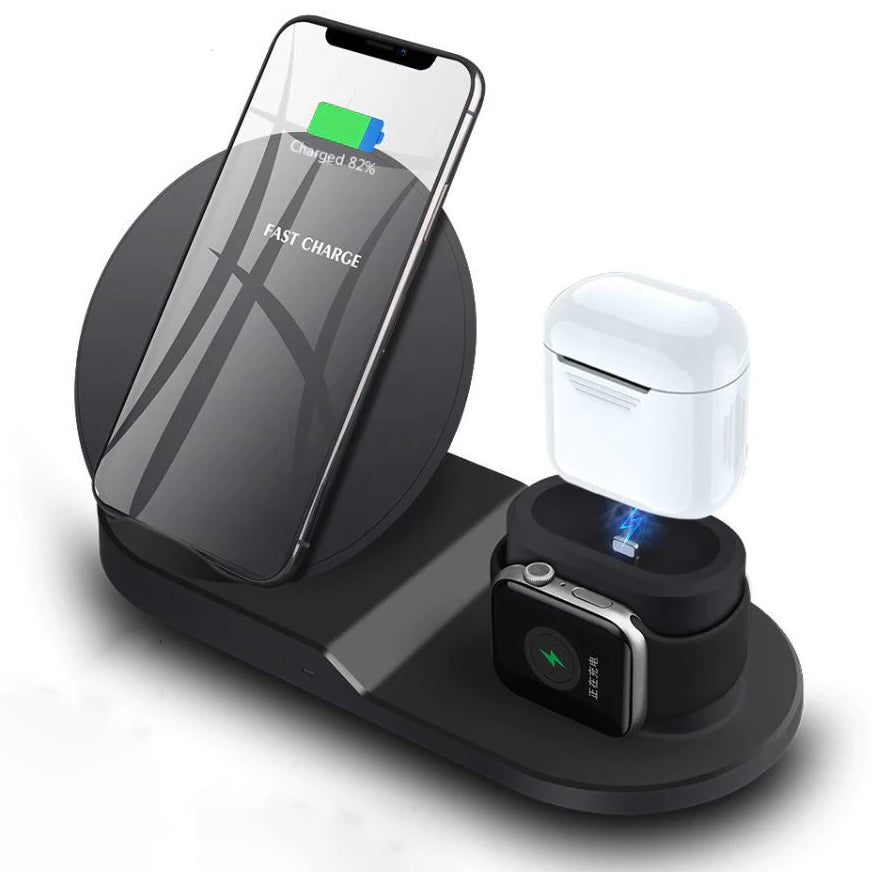 Wireless Charger Stand - Materiol