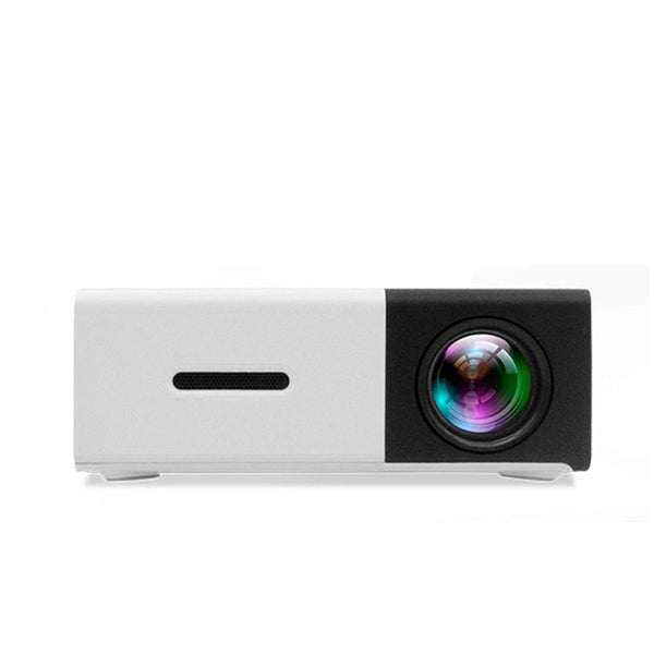Mini LCD Full HD Video Projector Home Theater Beamer