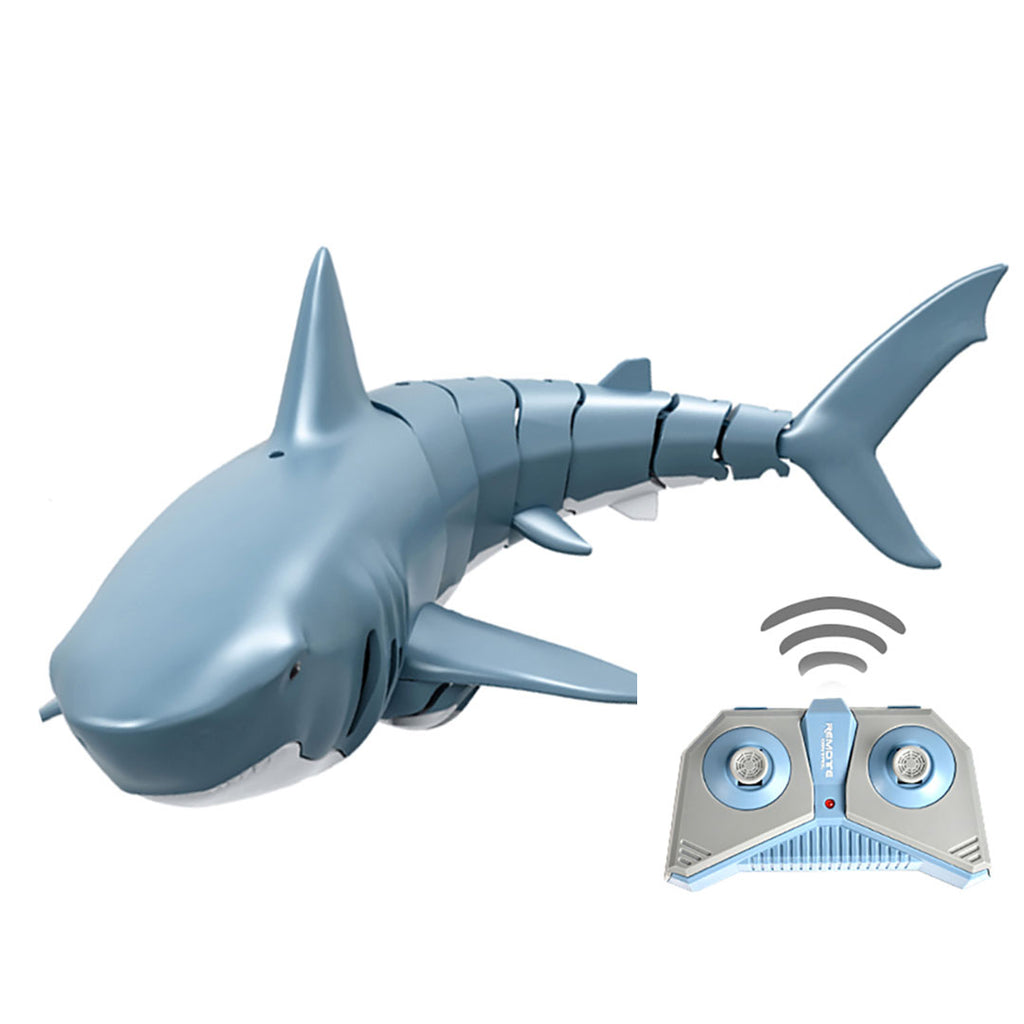 Remote Control Shark Water Toy For Kids - Materiol