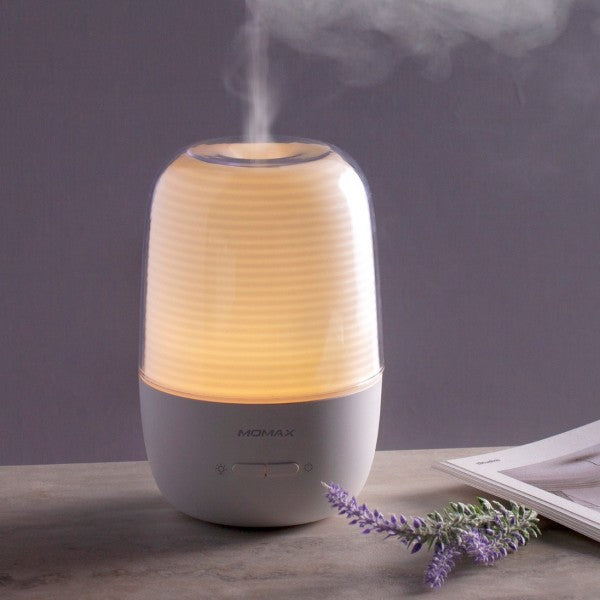Momax FEEL Aroma Diffuser and Humidifier - Materiol