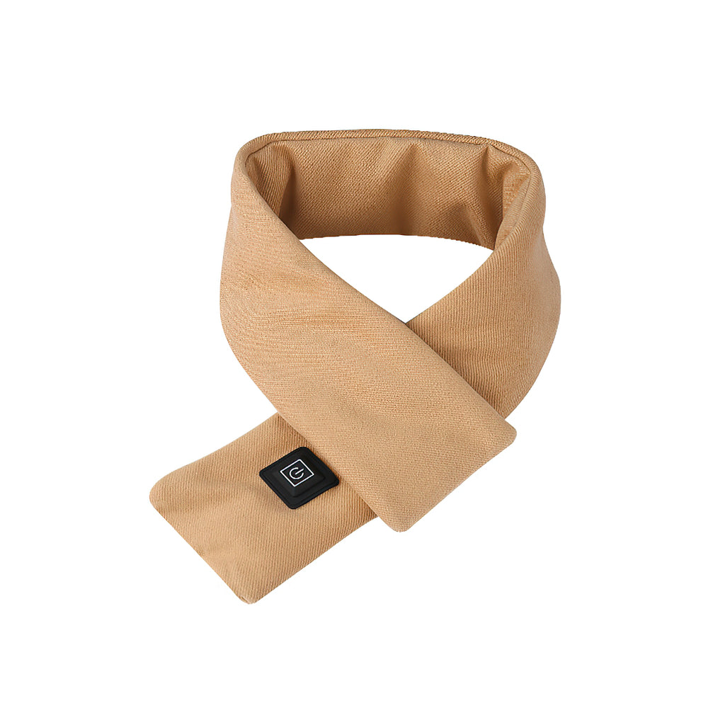 Electric Heated Scarf - Materiol