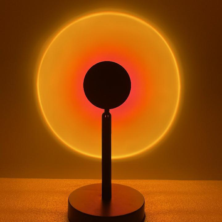 Sunset Projection Lamp - Materiol