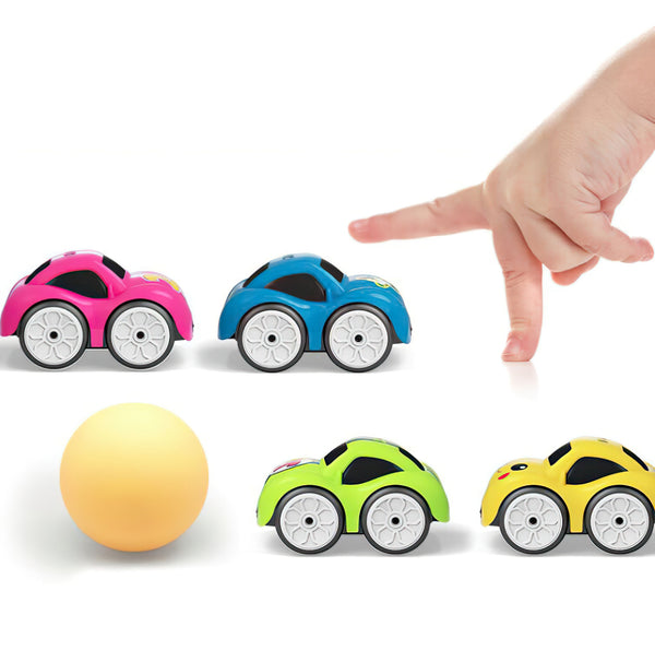 Magic Hand-Controlled Inductive Toy Car - Materiol
