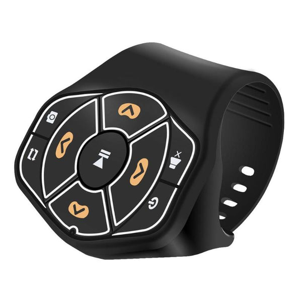 Car Steering Wheel Bluetooth Remote Control - Materiol