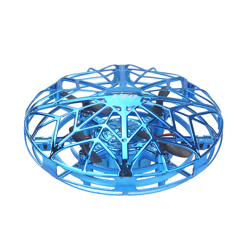 Electric Four Axis Hand-Control Drone - Materiol