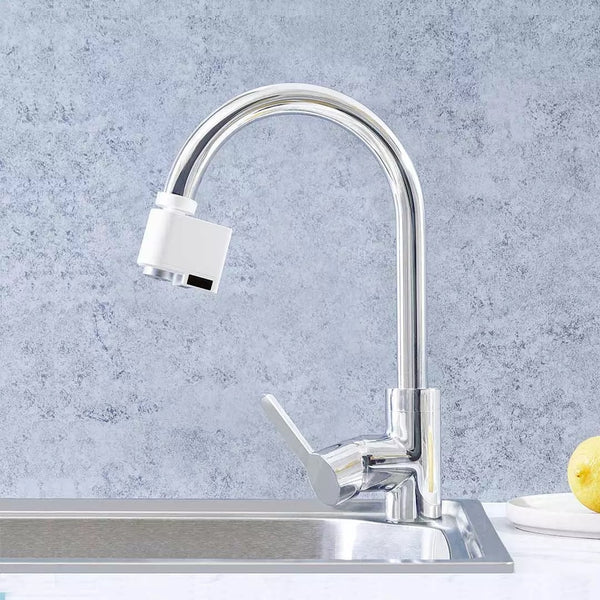 Touchless Infrared Water Saving Faucet Tap