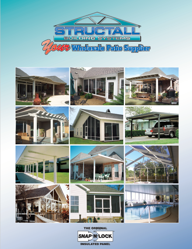Building Material Product Catalog