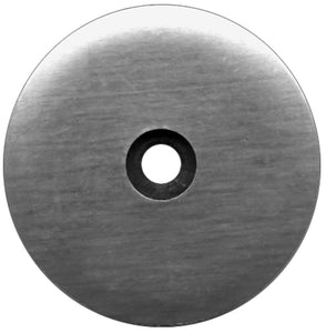 "5/16"" I.D. 1-1/2"" O.D. Aluminum Washer with Neoprene Backer"