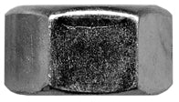 "Load image into Gallery viewer, 3/8"" 16 Thread Hex Nut"
