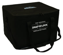 Load image into Gallery viewer, Premium Patio Sample Case w/ Embroidered Logos