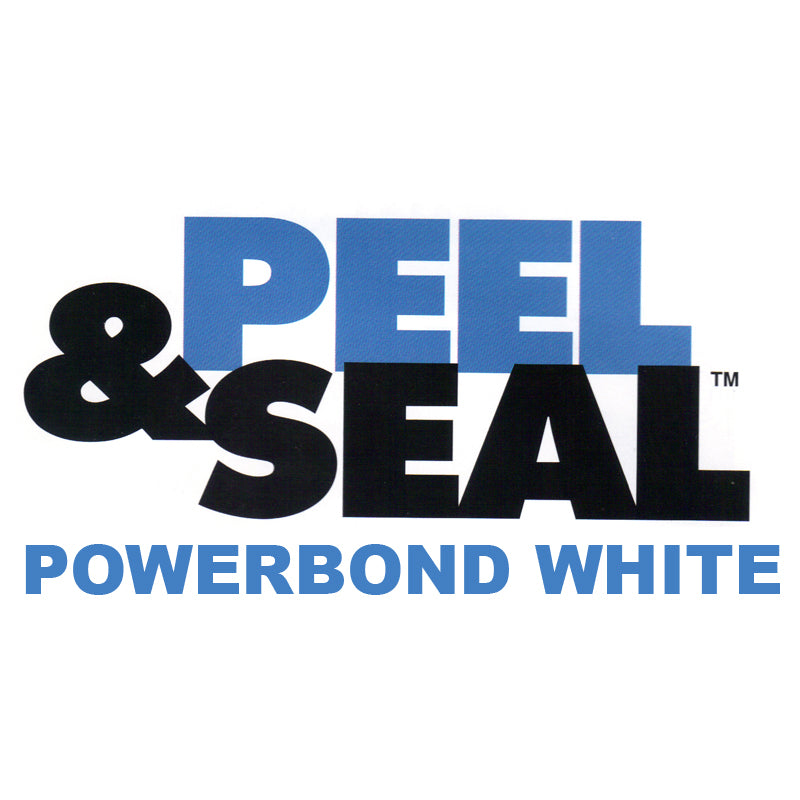 Peel & Seal PowerBond 250