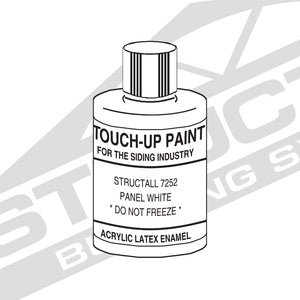 Touch-Up Paint - 1oz Bottle with Brush