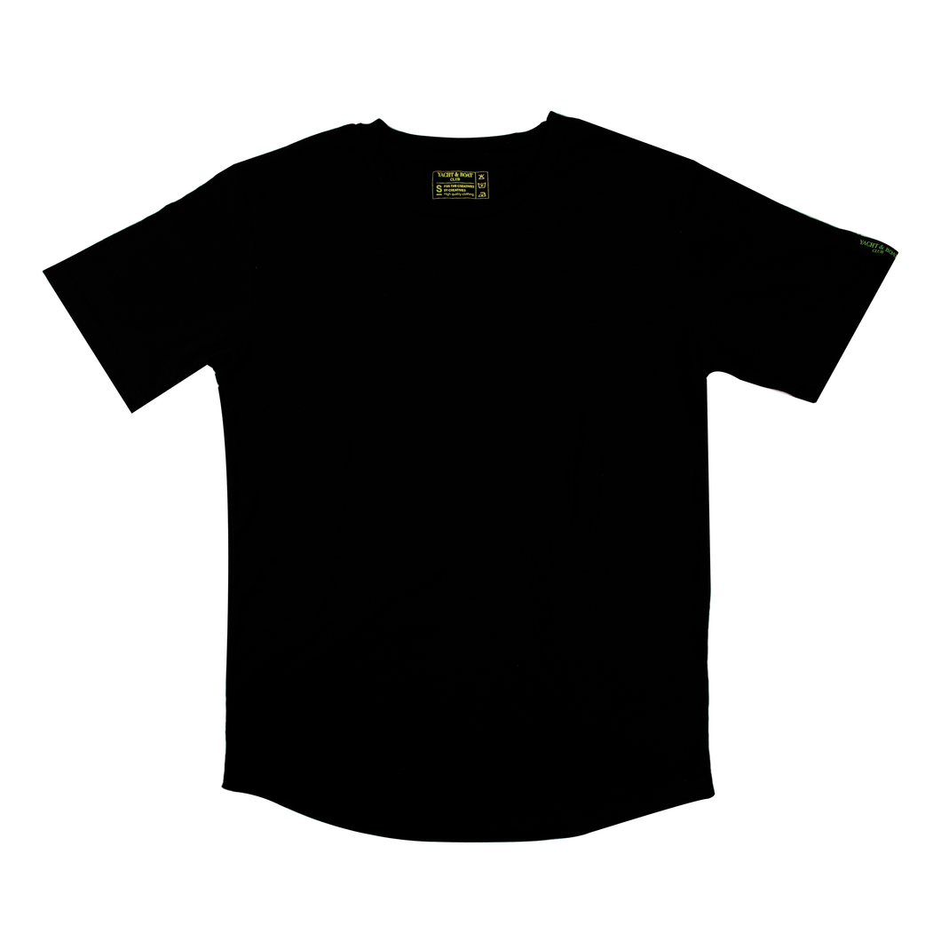 Perfect T Black ( U-SHAPE)