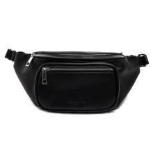 "Load image into Gallery viewer, ""Redrum""- Belted Fanny Bag"