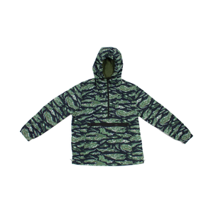 Green Rambo windbreaker (Green)