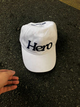 Load image into Gallery viewer, Hero Hat - White