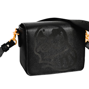 DIVING MAN Shoulder Bag