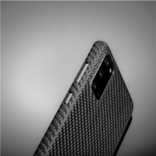 Laden Sie das Bild in den Galerie-Viewer, Samsung Galaxy Note 20 Carbon Case Filono