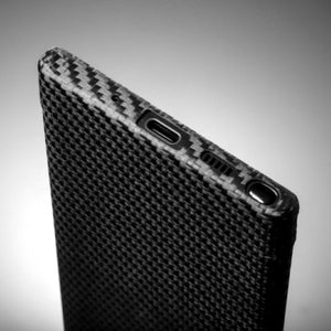 Samsung Galaxy Note 20 Carbon Case Filono