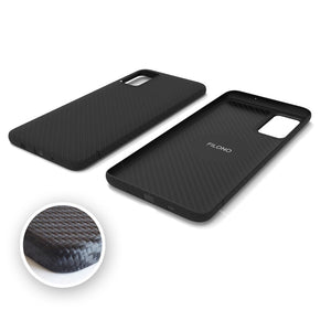 Samsung Galaxy S20+ Carbon Case Filono