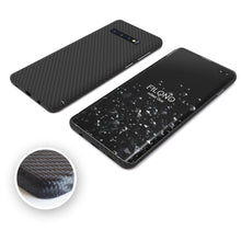 Laden Sie das Bild in den Galerie-Viewer, Samsung Galaxy S10 5G Carbon Case Filono