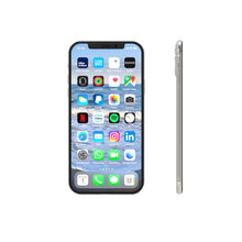 Laden Sie das Bild in den Galerie-Viewer, iPhone 11 Carbon Case Filono