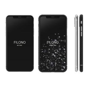 iPhone XS Max Carbon Case Filono