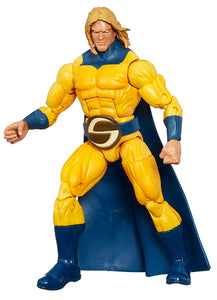 Sentry Marvel Legends - Wave do Odin sem a peça BAF