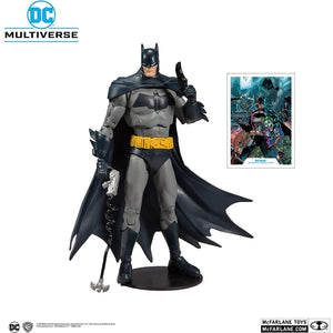 Batman Dc Multiverse - Mc Farlanne Toys