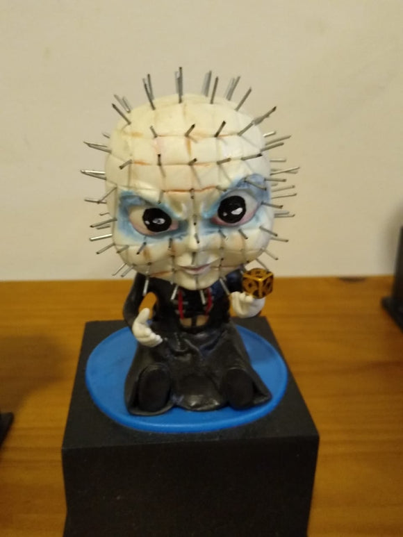 Hellraiser, o renascido do inferno