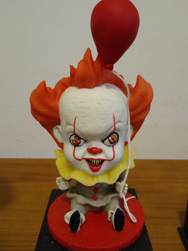 Pennywise, It, a coisa.