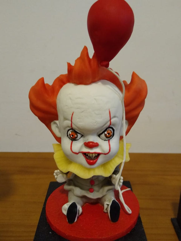 Pennywise, It, a coisa