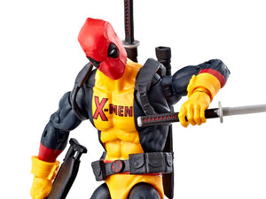Deadpool - Xmen - Wave Sauron