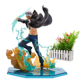 One Piece Luffy Zoro Sanji Shanks Sabo Ace Law Battle Version