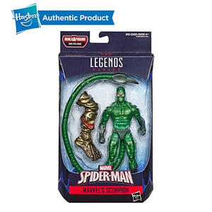 Spider-man Marvel Legends Series Far From Home 16cm Homem Aranha Wave