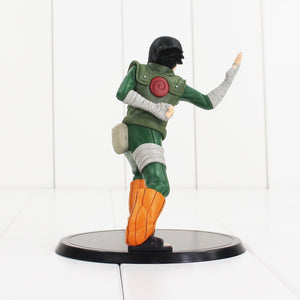 2 pcs Naruto Uchiha Itachi Rock lee