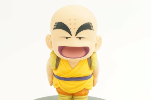 Dragon Ball Son Goku Krillin 12 cm